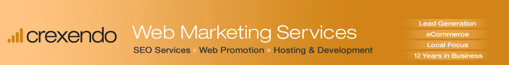 Crexendo - Web Marketing Services